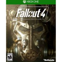 Fallout 4 [Microsoft Xbox One] [Full Game Key] [Region: U.S.] [Instant Delivery]