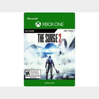 The Surge 2 [Microsoft Xbox One, X|S] [Full Game Key] [Region: U.S.] [Instant Delivery]