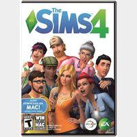 The Sims 4 [ PC, Mac / Origin ] [ Full Game Key ] [ Region: U.S. ] [ Instant Delivery ]