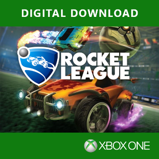 Rocket League [ Microsoft Xbox One ] [ Full Game Key ] [ Region: Global ] [ Instant Delivery ]