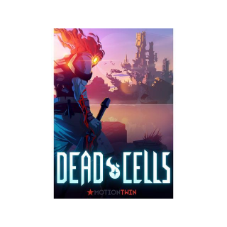 Dead Cells [ PC, Mac, Linux / Steam ] [ Full Game Key ] [ Region: U.S. ] [ Instant Delivery ]