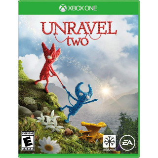 Unravel 2 Two [ Microsoft Xbox One ] [ Full Game Key ] [ Region: U.S. ] [ Instant Delivery ]