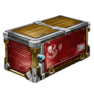 Player's Choice Crate | 33x