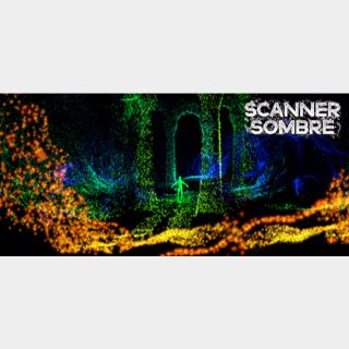 Scanner Sombre *Instant Steam Key*