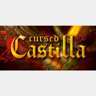 Cursed Castilla (Maldita Castilla EX) *Instant Steam Key*