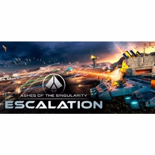 Ashes of the Singularity: Escalation *Delivery Within 24hrs*
