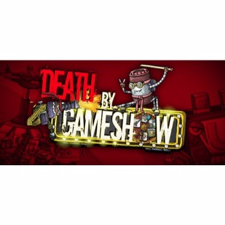 Death By Game Show *Instant Steam Key