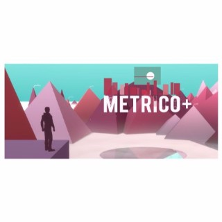 Metrico+ *Instant Steam Key*