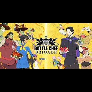 Battle Chef Brigade *Instant Steam Key*