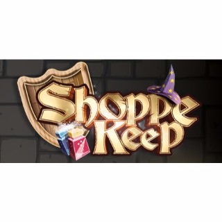 Shoppe Keep *Delivery Within 24hrs*