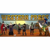 Western Press & Western Press Mk Cans II Character DLC *Instant Steam Key*