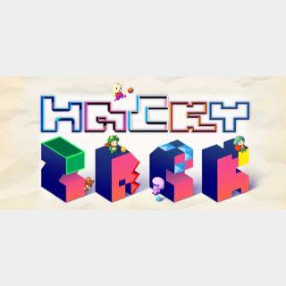 HackyZack *Instant Steam Key*