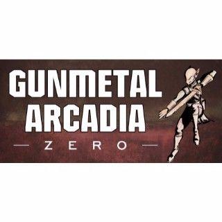 Gunmetal Arcadia Zero *Instant Steam Key*