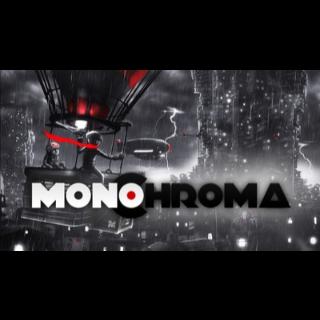 Monochroma *Instant Steam Key*