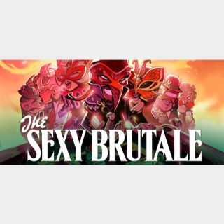 The Sexy Brutale *Instant Steam Key*