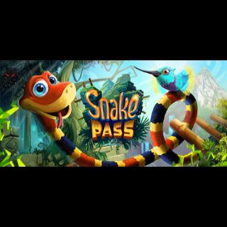 Snake Pass *Instant Steam Key*
