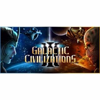 Galactic Civilizations III *Instant Steam Key*
