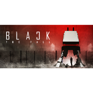 Black the Fall *Instant Steam Key*