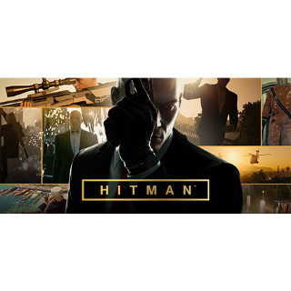HITMAN™: THE COMPLETE FIRST SEASON *Instant Steam Key*