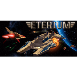 Eterium *Instant Steam Key*