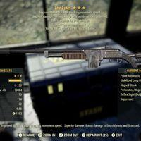 Weapon   QE 15c Fixer