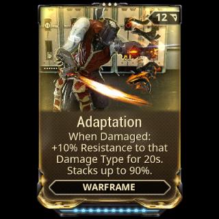 Mod | Adaptation R10