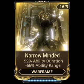 Mod | Narrow Minded R10