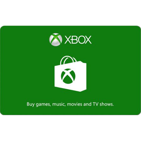 $10 00 Xbox Live + 2 FREE CODES FOR MINECRAFT