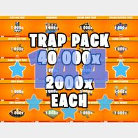 Trap Pack
