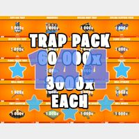 60K Traps 144PLVL