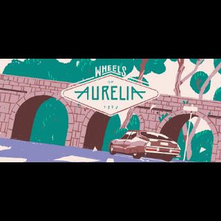 Wheels of Aurelia [Steam key]