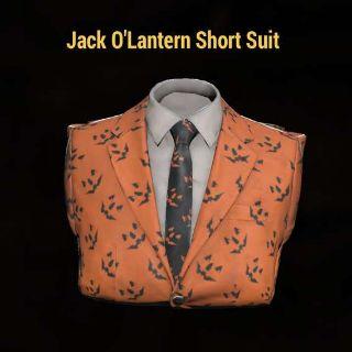 Apparel   Jack Olantern Short Suit