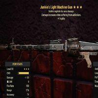Weapon   Junkies Explosive LMG