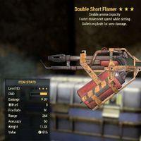 Weapon   DE Flamer