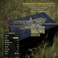 Weapon   BFFR 25LVC 50 Cal