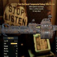 Weapon   TSE FR RL Railway