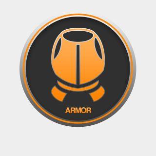 Apparel | Ben Armor Set