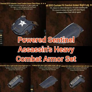 Apparel   PSA Heavy Set