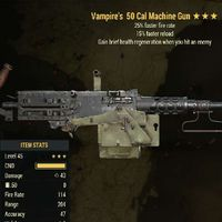 Weapon   Vampires FFR FR 50 Cal