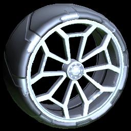 Aero Mage   Striker Grey