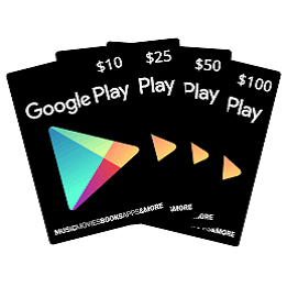 Google Play $10 USA [AUTO DELIVERY] - Greet deal