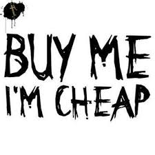 Bu!yme im cheap!