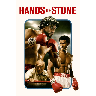 Hands of Stone | VUDU
