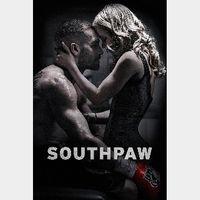 Southpaw | VUDU