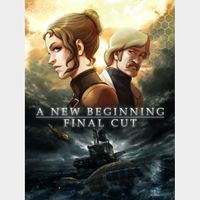 A New Beginning: Final Cut (Humble Gift Link - INSTANT DELIVERY)