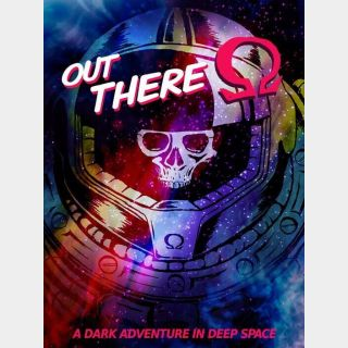 Out There: Ω Edition (Humble Gift Link - INSTANT DELIVERY)