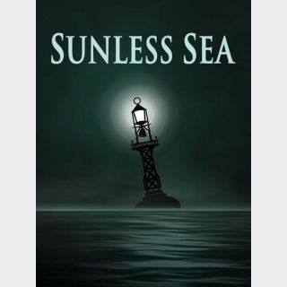 Sunless Sea (Humble Gift Link - INSTANT DELIVERY)