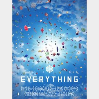Everything (Humble Gift Link - INSTANT DELIVERY)