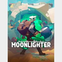Moonlighter (Humble Gift Link - INSTANT DELIVERY)