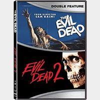 The Evil Dead & Evil Dead 2